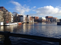 Amsterdam - 2013