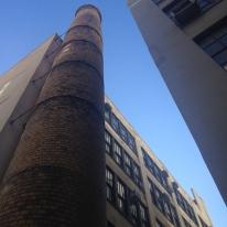 High Line - LWS