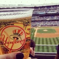 Yankee Stadium - Bronx,