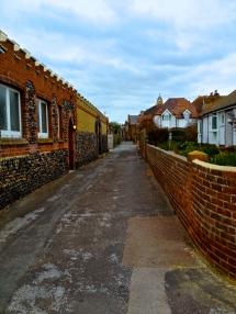 Kent, England - 2013