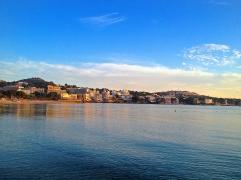 Majorca, Spain - 2013