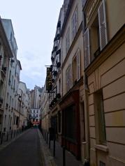 Paris, France - 2013