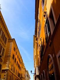 Rome, Italy - 2013