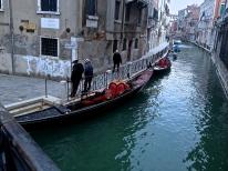 Venice, Italy - 2013